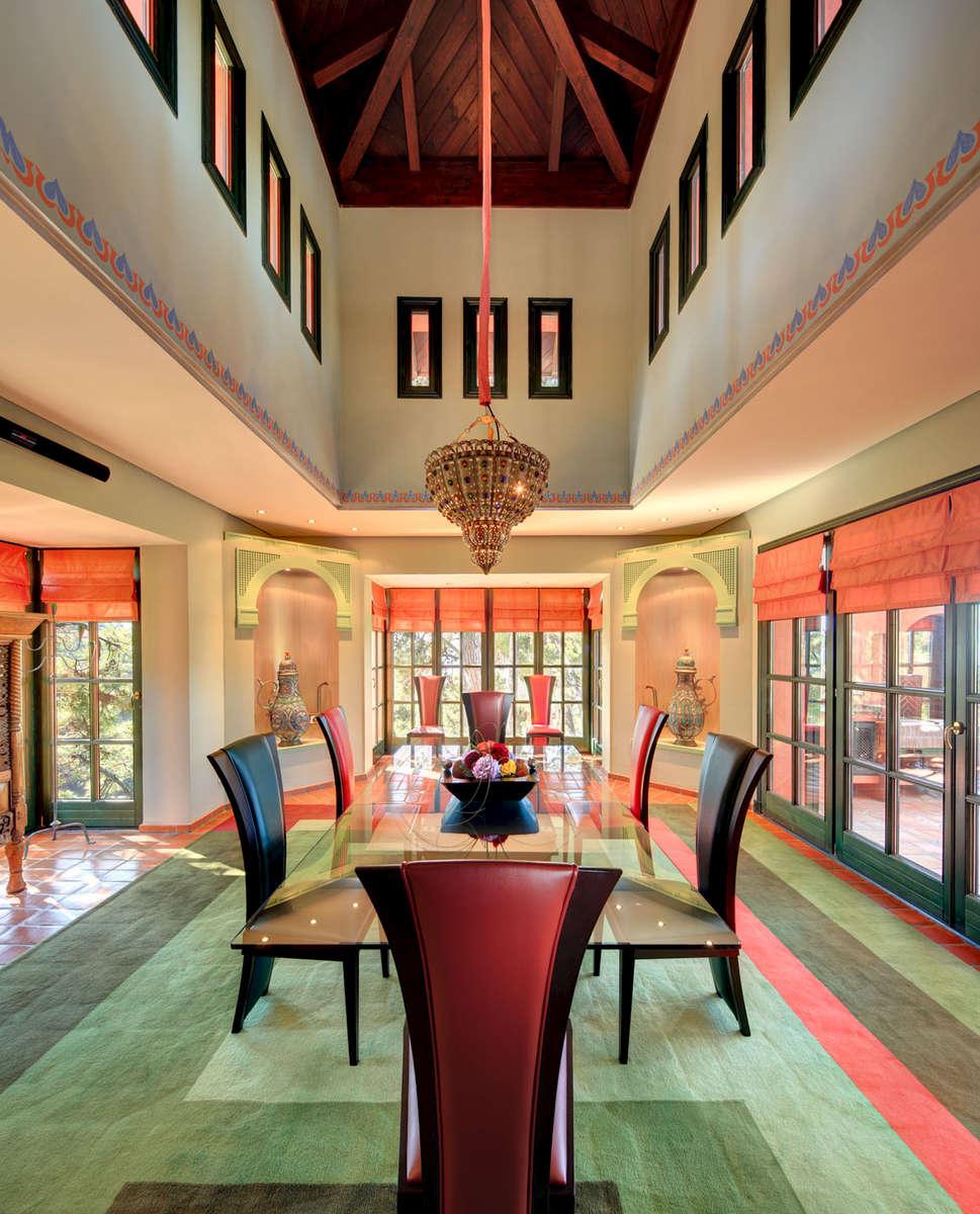 DM Properties Knight Frank • Zagaleta Villa