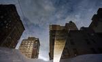 Park Avenue South · NYC