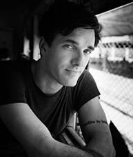 Aaron Joel Santos