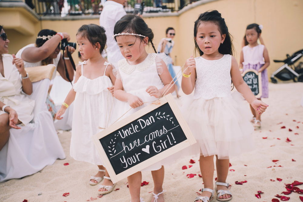 Tina and Danny's Los Cabos Wedding Photography by Mott Weddings