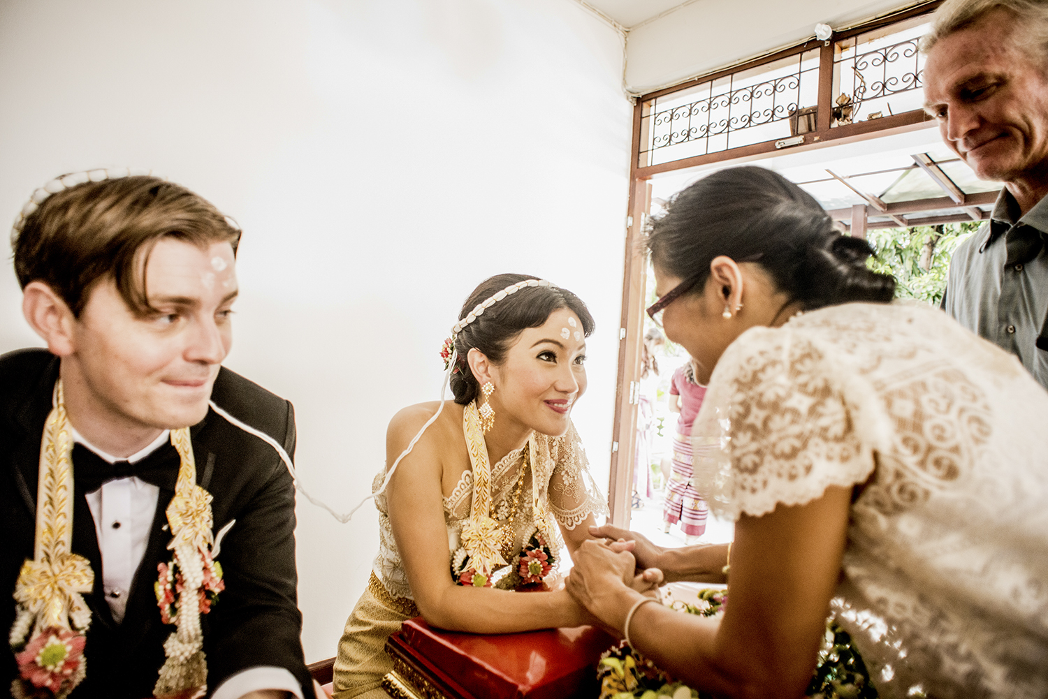 Bangkok Wedding Photography
