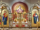 Iconostasis: Royal Doors