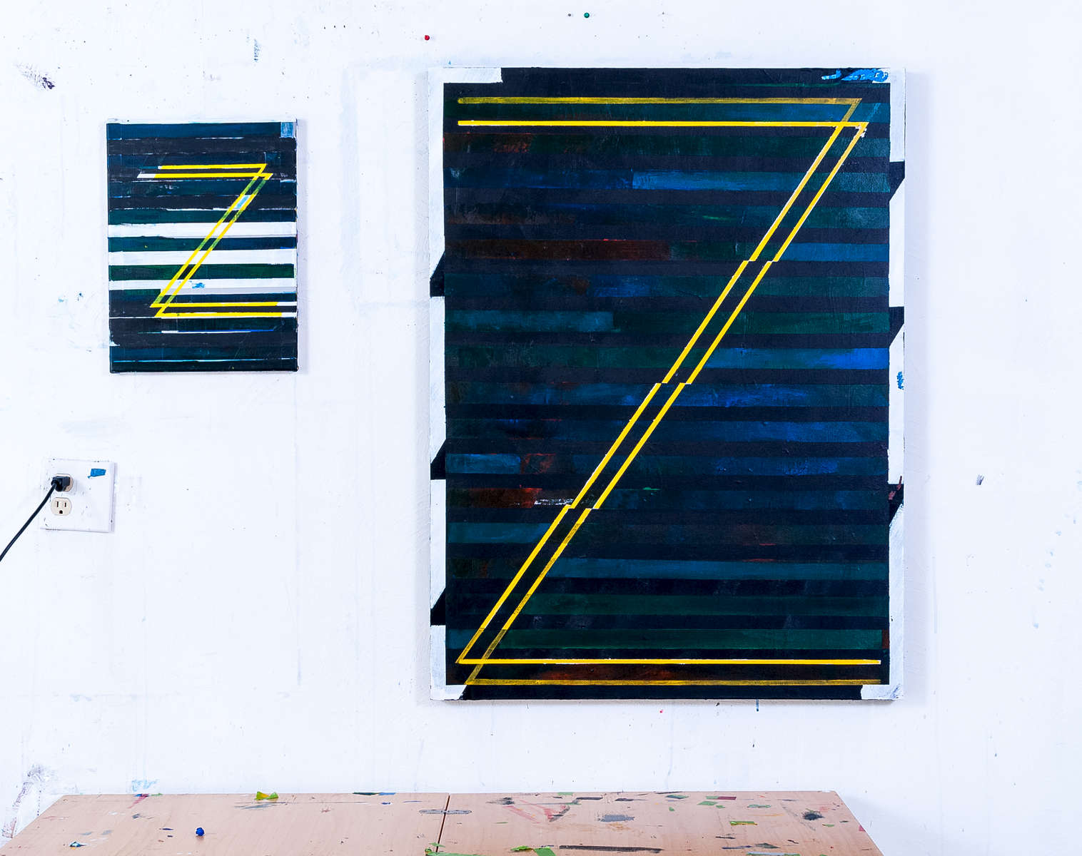 Ezra-installation