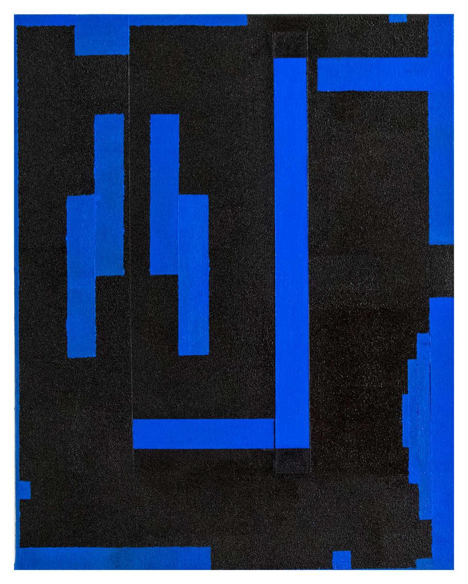 20 x 16 inAcrylic on linen