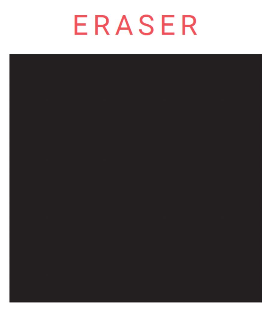 eraser1111