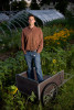 Josh Viertel, former President of Slow Food USA. Yale Alumni Magazine.