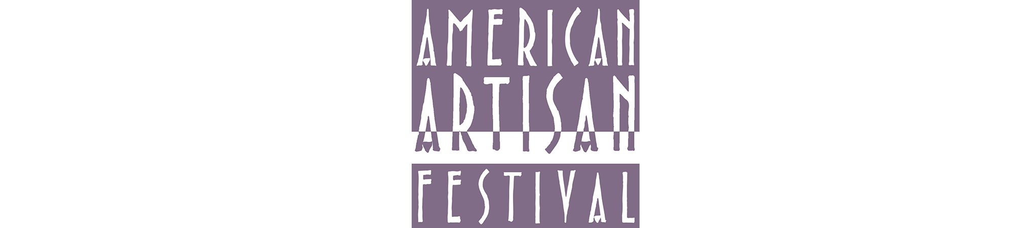 American Artisan FestivalJune 14, 15 & 16Centennial Park