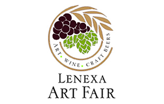 Lenexa Art FairSaturday May 1110am to 7pmBooth 20 for directions, use 'Lenexa Civic Center'
