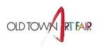 CanceledOld Town Art FairJune 13 & 14