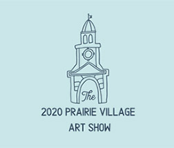 CanceledPrairie Village Art ShowJune 5-7