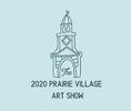 CanceledPrairie Village Art ShowJune 5-7