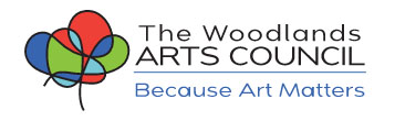 Postponed to Oct 17 & 18, 2020Woodlands Waterway Arts Festival (Houston area) Original dates April 4-5 Booth 146