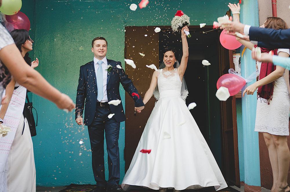 Ukraine mariage