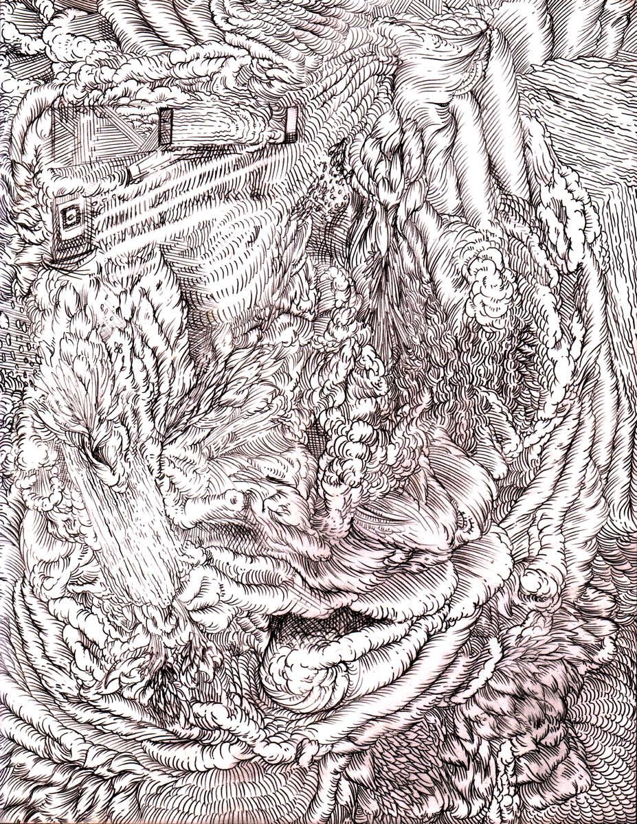 work-doodle