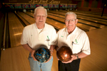 Bloomington, MN - Job No. 4540 - 06.07 June - BLM Bloomington Magazine: We're doing a story on the Born Again Jocks. The Born Again Jocks are a group of about 500 men who are all 50+ years old. They play volleyball, softball, golf, bowling, bocce ball and tennis (to name a few), but their focus is on raising money for Bloomington schools and scholarships. Date: Thursday April 12, 2007 Photo by © Kelli Stanko/MMG 2007 Technical Questions: todd@toddbuchanan.com; Phone: 612-226-5154. BLM 06.07 4540 Born Again Jocks