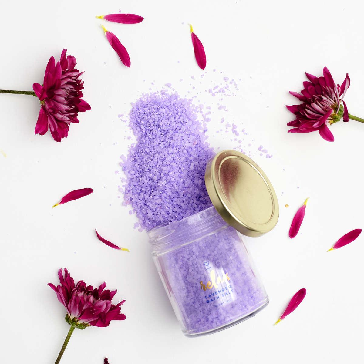 LavenderBathSalt