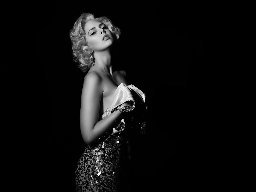 Model: Nicole @ Vicious Models