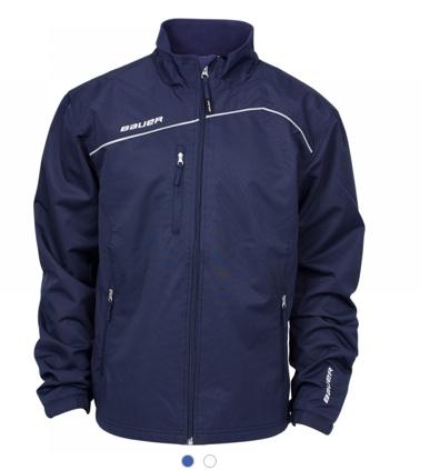 Bauer-Jacket