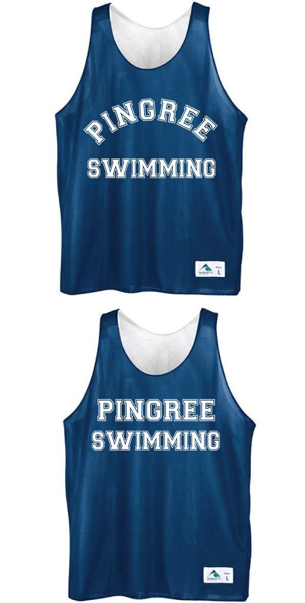 Pingree-swim