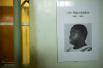 07-05-2013 - Political prisoner Lizo Ngqungwana, 1987 to 1991.