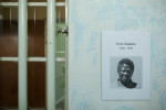 07-05-2013 - Political prisoner, Ezra Sigwela, 1970 to 1979