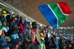 Mandela Memorial at FNB Stadium