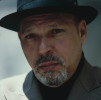 August Wilson was in New York for the opening of his play King Hedley.