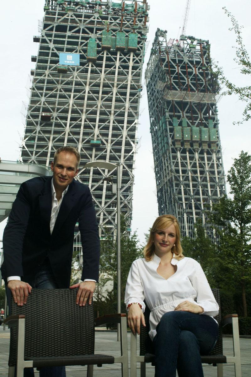 art consultants in Beijing