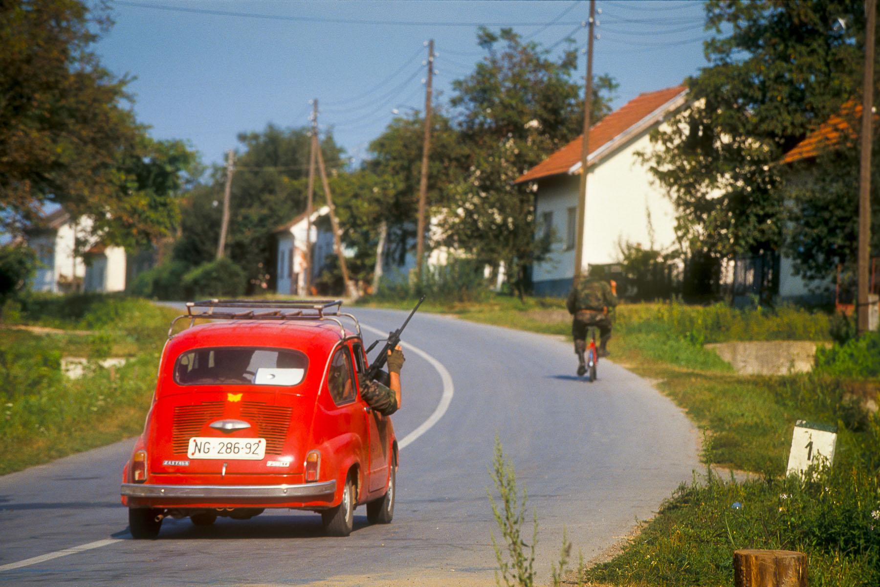 War In Croatia 1991 Coutausse Com Coutausse Com