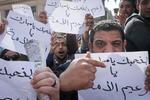 President Mubarak's supporters demonstrate near Tahrir Square on Wednesday February 2 2011