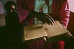 Timbuktu Islamic library in 1995