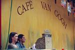 Arles. Van Gogh Café on Forum Square. 2000