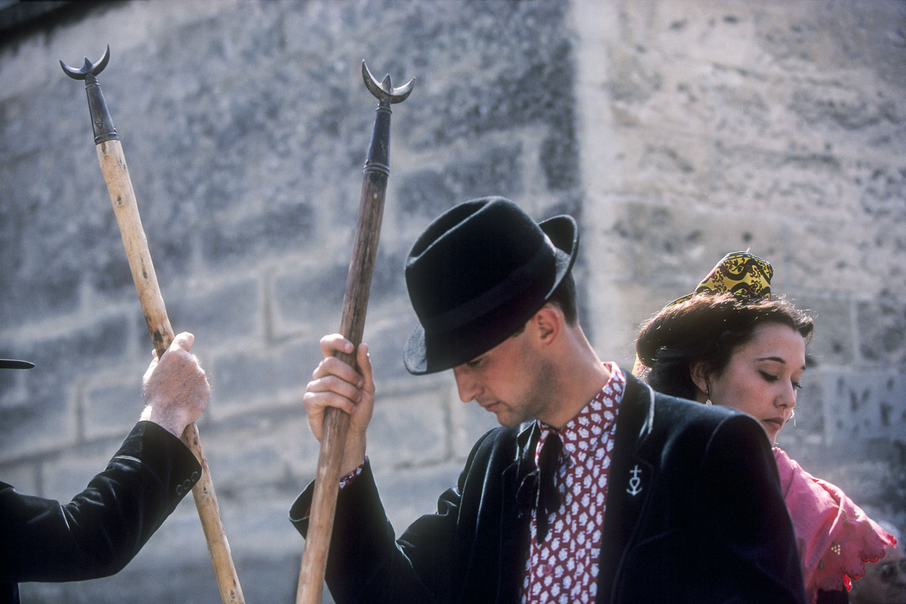 The Gardians' Festival. 2000