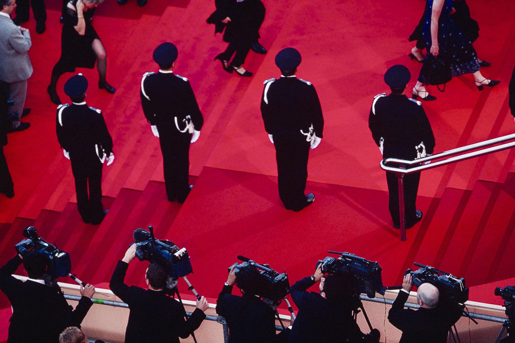 Festival de Cannes. 2000