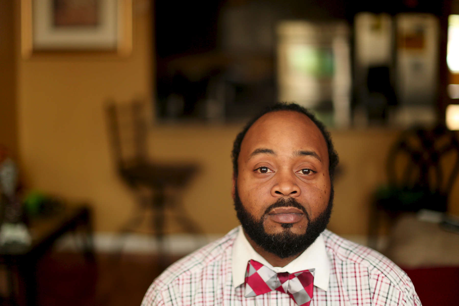 Reginald King, a former staff member at Lawrence Hall Youth Services in Chicago, said he witnessed a program set up to breed criminal behavior.