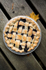 Poorhouse Pies in Underhill, Vermont. by Monica Donovan for Yankee Magazine