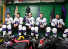 University of Washington hockey club