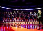 University of Washington volleyball team