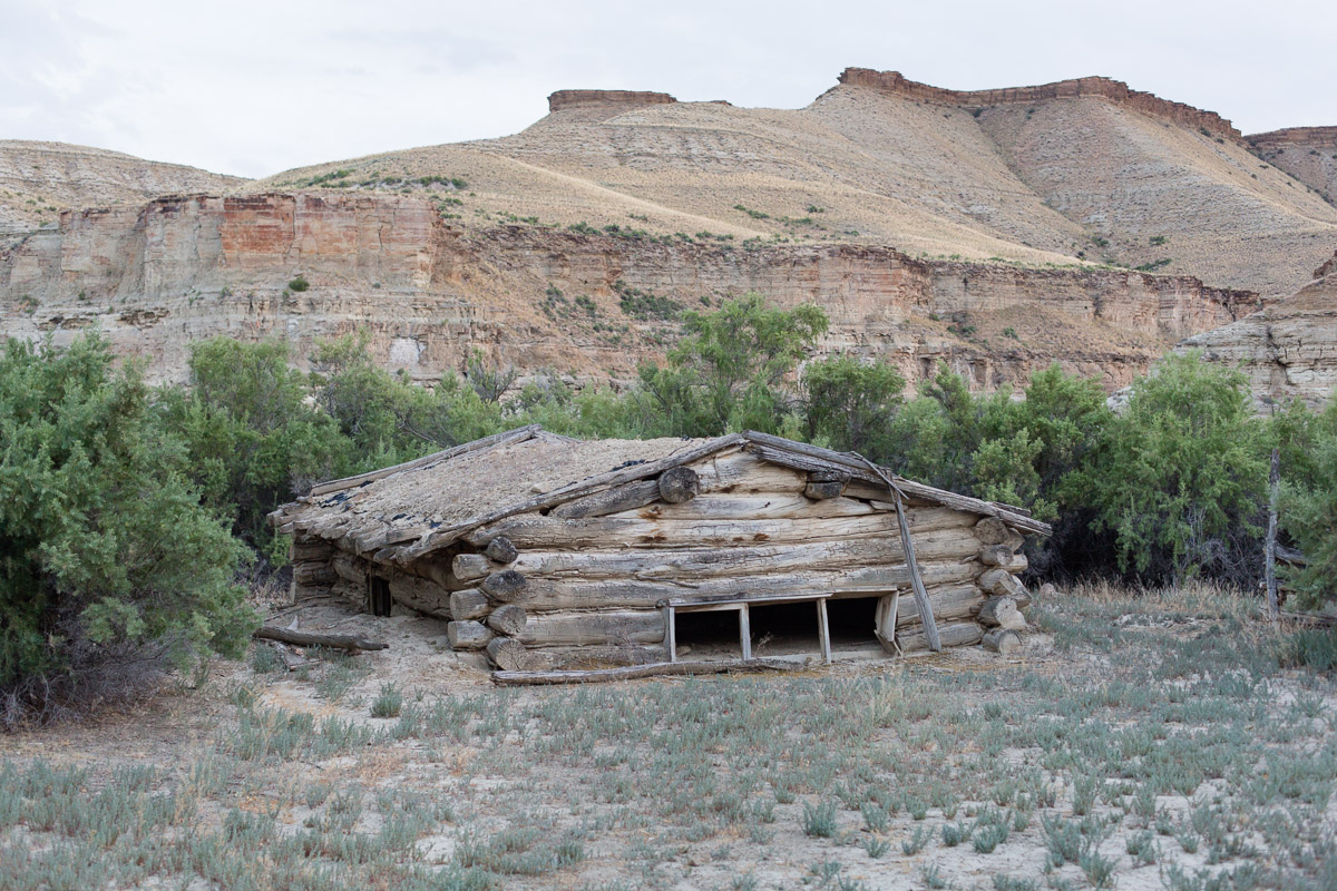 Green River trip (Desolation Canyon & Grey Canyon), from Sand Wash to Swasey's Boat Ramp, June 27 - July 4, 2017.