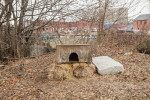 Cat House, Bridgeport, 2010