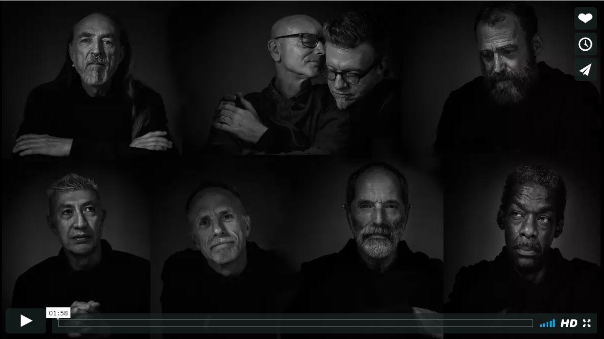 Last Men Standing Trailer