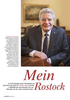 Merian, Germany, former German  President Gauck