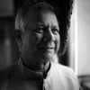 Professor Muhammad Yunus, Nobel Peace Prize laureate