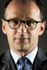Heiko Maas , former German Minister for Justice, now Germany's Foreign Minister See more...