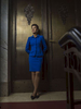 Sahra Wagenknecht, Bundestag faction leader of Die Linke political party, and co founder of a new left-wing political movement called 'Aufstehen' ('Stand Up') See more...
