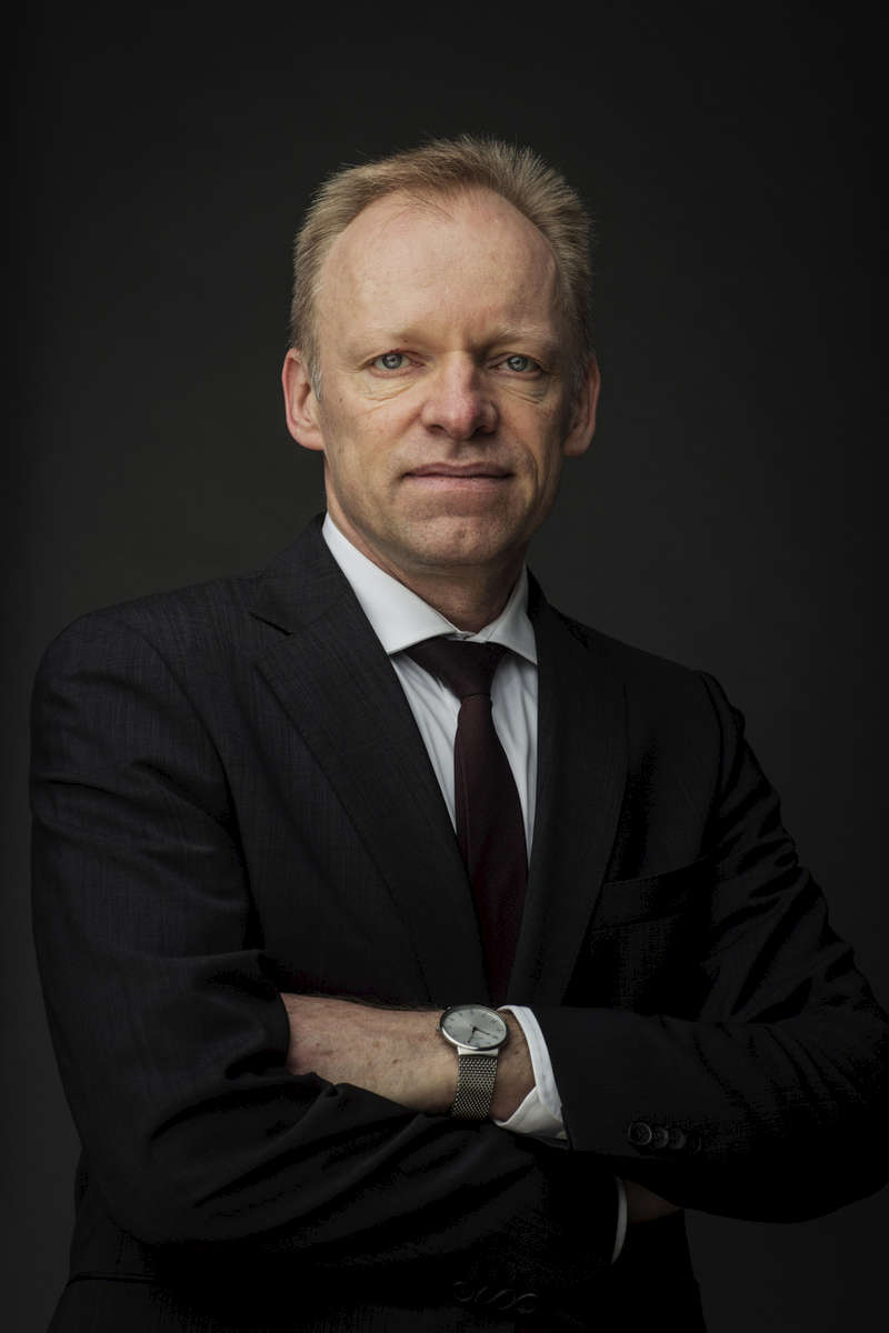 Clemens Fuest, President of the Ifo Institute for Economic Research. Fuest is considered to be among the most influential economic and scientific political advisers in Germany and the UK.