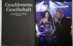 Der Wedding, No.5 2013, Germany, Money, pages 34 - 45, Millionaire Fair, Munich
