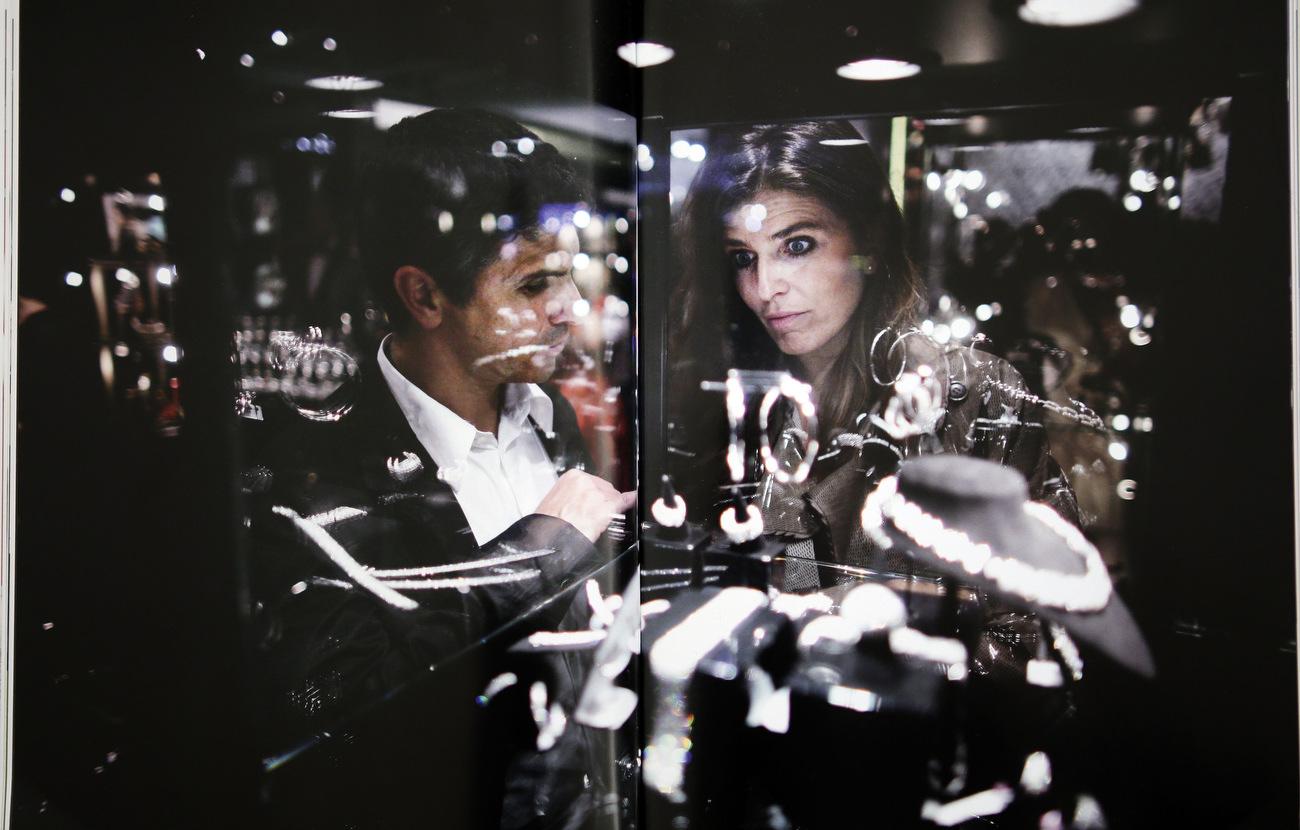 Der Wedding, No.5 2013, Germany, Money, pages 34 - 45, Millionaire Fair, Munich