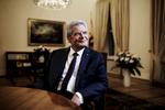 Former German President Joachim Gauck See more...