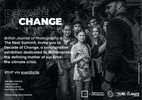 Invite to Decade of Change exhibition at Nest Summit  at Jarvis Centre  as part of New York Climate Week